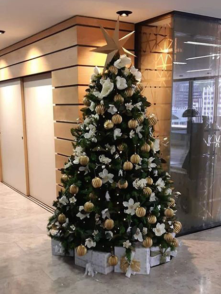 Christmas Tree #23, ANZ